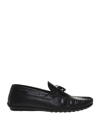 Cotton Bar Cotton Bar Günlük Ayakkabı Siyah